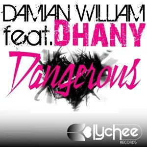 Damian William Ft Dhany 歌手頭像