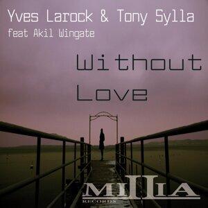 Yves Larock & Tony Sylla feat. Akil Wingate 歌手頭像