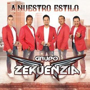 Grupo Zekuenzia 歌手頭像