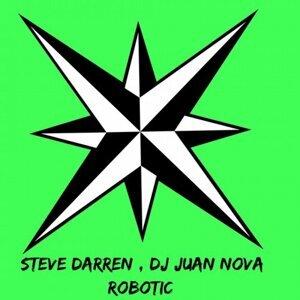 Steve Darren, DJ Juan Nova 歌手頭像