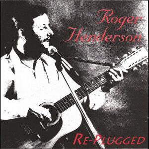 Roger Henderson 歌手頭像