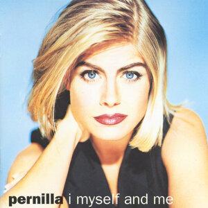 Pernilla 歌手頭像