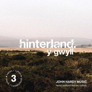 John Hardy Music 歌手頭像
