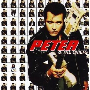 Peter & The Chiefs 歌手頭像