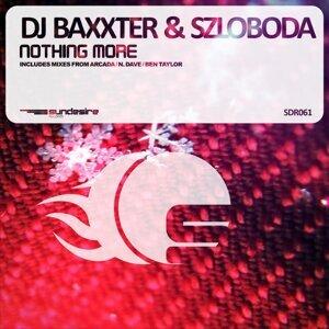 DJ Baxxter & Szloboda 歌手頭像