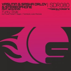 Vasutin & Sasha Orlov & 5tereophone 歌手頭像