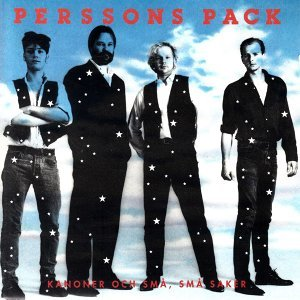 Perssons Pack 歌手頭像
