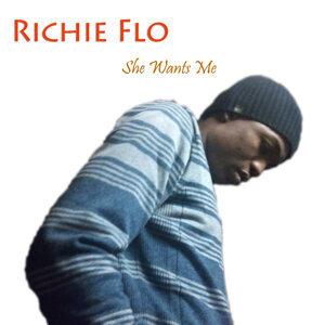 Richie Flo 歌手頭像