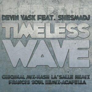 Devin Vask feat. Shesmadj 歌手頭像