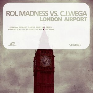 Rol Madness vs. C.J. Wega 歌手頭像