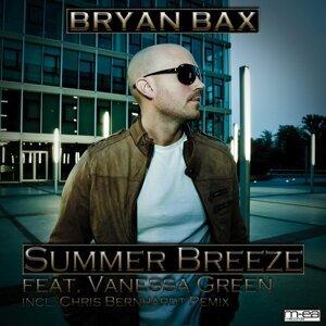 Bryan Bax 歌手頭像