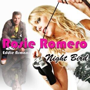 Rosie Romero & Eddie Armani 歌手頭像