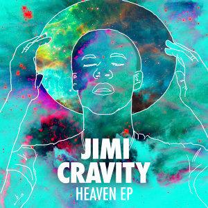 Jimi Cravity 歌手頭像