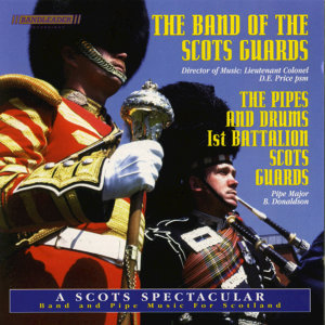 The Band of the Scots Guards 歌手頭像