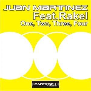 Juan Martinez feat.Rakel 歌手頭像