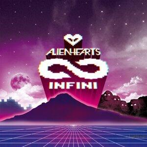 Alienhearts 歌手頭像