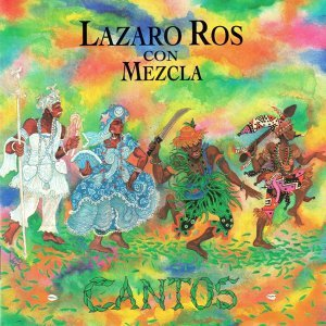 Lazaro Ros & Mezcla 歌手頭像