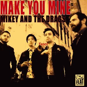 Mickey & The Drags 歌手頭像