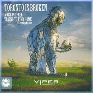 Toronto Is Broken
