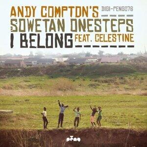 Andy Compton's Sowetan Onesteps 歌手頭像