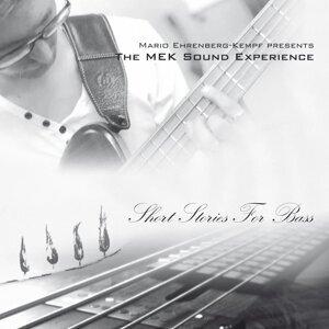 The MEK Sound Experience 歌手頭像