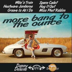 Danny Deluxe 歌手頭像