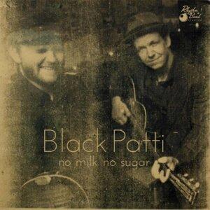 Black Patti 歌手頭像