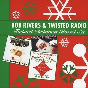 Bob Rivers & Twisted Radio 歌手頭像