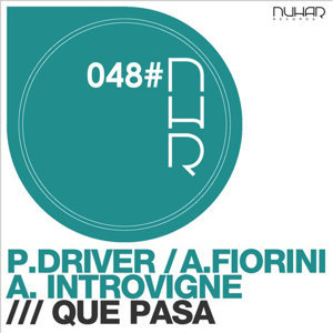 Paolo Driver Andrea Introvigne Alex Fiorini 歌手頭像
