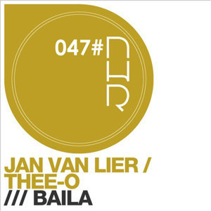 Jan van Lier & Thee O 歌手頭像
