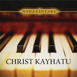 Christ Kayhatu 歌手頭像
