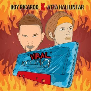 Roy Ricardo 歌手頭像