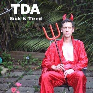 Tda 歌手頭像