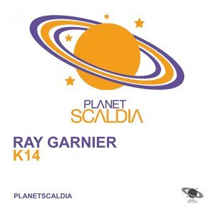 Ray Garnier 歌手頭像