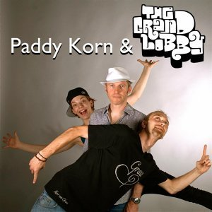 Paddy Korn & The Grand Lobby 歌手頭像