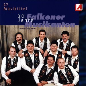 Falkener Musikanten 歌手頭像