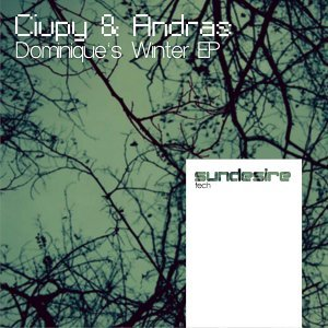 CiuPy & Andras 歌手頭像