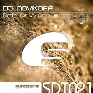 DJ Novikoff 歌手頭像