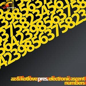 Az & Kotlove pres. Electronic Ascent 歌手頭像