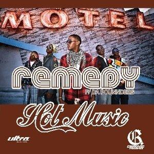 Remedy feat. Da Pounnders 歌手頭像