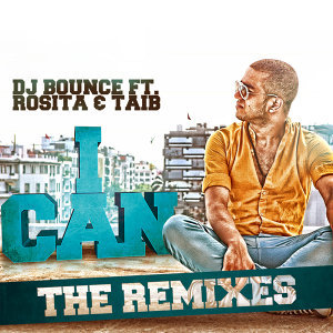 DJ Bounce 歌手頭像