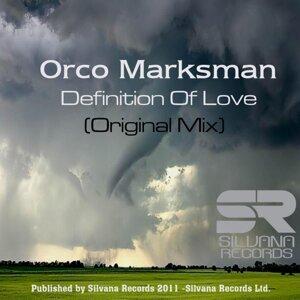 Orco Marksman 歌手頭像