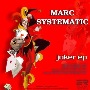 Marc Systematic & Marc Systematic & Dgrow 歌手頭像