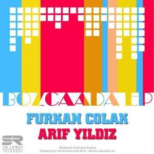 Furkan Colak feat. Arif Yildiz 歌手頭像
