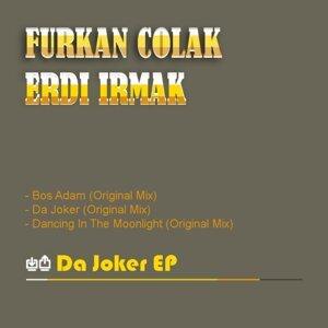Furkan Colak & Erdi Irmak feat. Erdi Irmak 歌手頭像