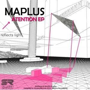 Maplus 歌手頭像