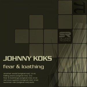 Johnny Koks 歌手頭像