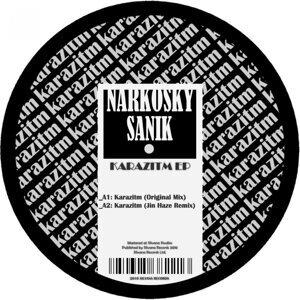 NarkoSky & Sanik 歌手頭像