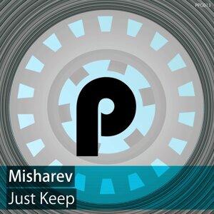 Misharev 歌手頭像
