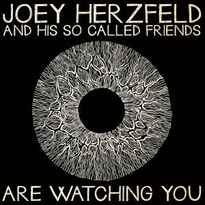 Joey Herzfeld and His So Called Friends 歌手頭像